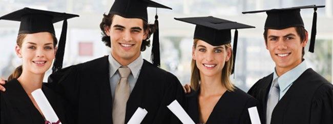 OGE Merit-Based Scholarship for International Students in ...